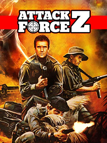 (Attack Force Z)