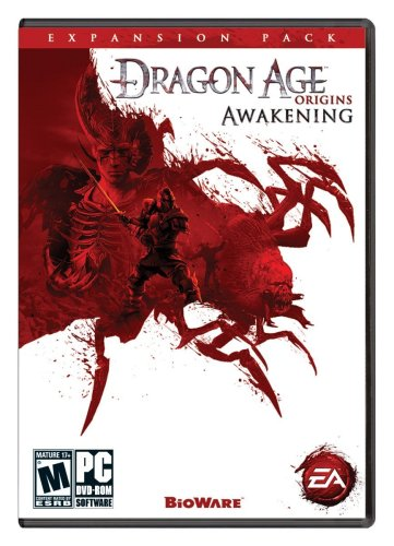 Dragon Age: Origins Awakening - PC