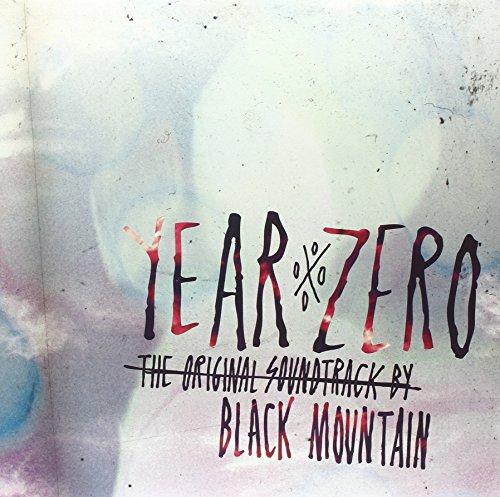 Year Zero Soundtrack BLACK MOUNTAIN product image