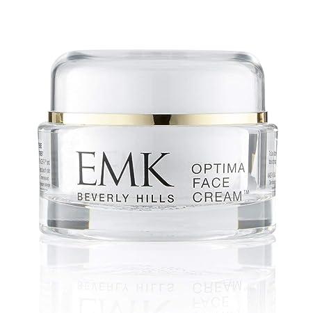 EMK Beverly Hills Optima Face Cream Intense Nourishing Treatment Skincare Moisturizer 1 oz net wt 28.4 g