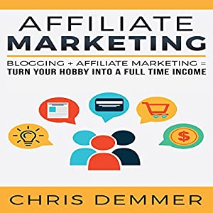 Affiliate Marketing Audiobook