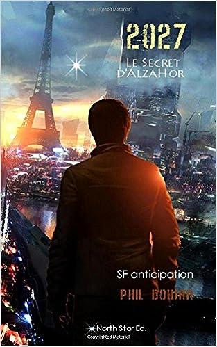 2027 Le secret dAlzahor de Phil Dowan