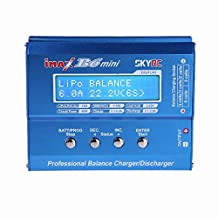 Andoer Original SKYRC iMAX B6 Mini Professional Balance Charger / Discharger for RC Lipo Battery Charging