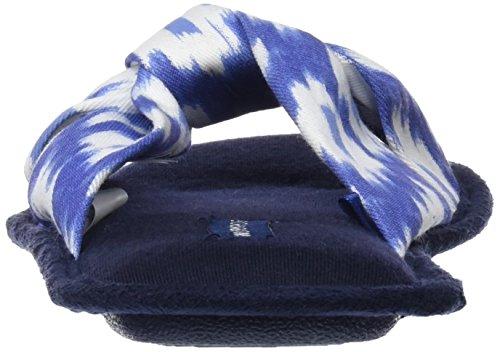 10 women'secret Bleu Femme Pantoufles Marine Blue 4993500 nnTYaSqwA