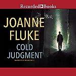 Cold Judgment | Joanne Fluke