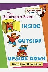Inside, Outside, Upside Down (Bright & Early Board Books(TM)) Board book