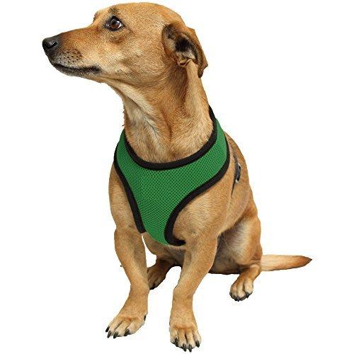 11 opinioni per Ducomi® Snoopy pettorina regolabile e confortevole per cani e cuccioli (S,