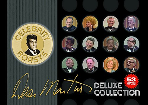 the dean martin roasts - 4