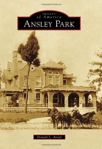 Read Online Ansley Park (Images of America) ebook