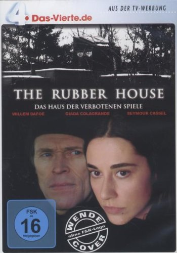 Rubber House, the [Import allemand]