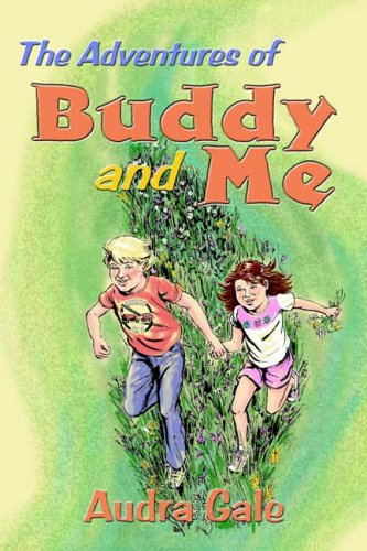 Download The Adventures of Buddy and Me pdf