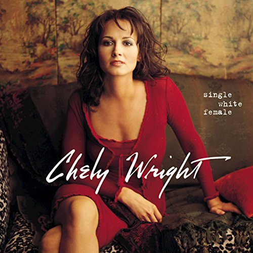 She Went Out For Cigarettes (Album Version) (Chely Wright She Went Out For Cigarettes)