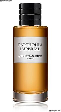 Christian Dior Patchouli Imp rial Cologne 8.5 Oz Spray