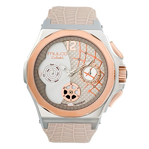 Mulco Enchanted MW5-3813-113 Shell Collection Beige Band