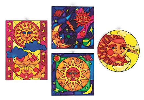 Celestial Sun Catcher