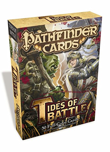 Pathfinder Cards: Tides of Battle - Cost Internationally Shipping