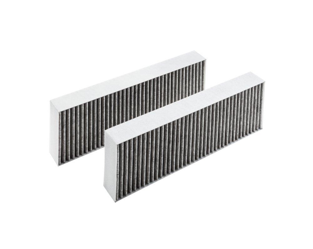 AllSpares filtro ai carboni attivi per Bora Bakfs (set) BIU/BHU/BFIU AllSpares©