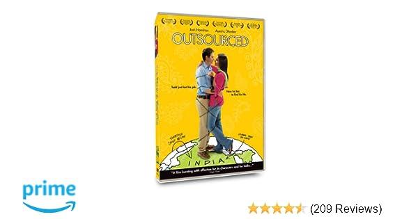 9b8711453b7e Amazon.com: Outsourced: Ayesha Dharker, Josh Hamilton, Larry Pine, Asif  Basra, Matt Smith, Arjun Mathur, John Jeffcoat: Movies & TV