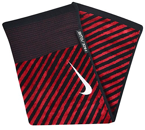Towel Jacquard Golf Nike - Nike Golf- Face/Club Jacquard Towel