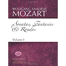 Sonatas, Fantasies and Rondos Urtext Edition: Volume I