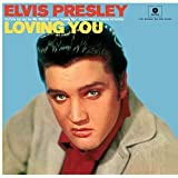 Loving You+2 Bonus Tracks (Ltd.180g Vinyl) [Vinyl LP]