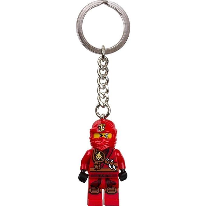 LEGO Ninjago Ninja Kai Keychain