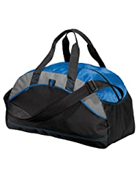 Gravity Travels Small Contrast Duffel - Royal