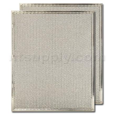 Aluminum Range Hood Filter 11