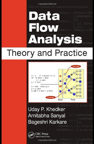 Data Flow Analysis: Theory and Practice by Brand: CRC Press