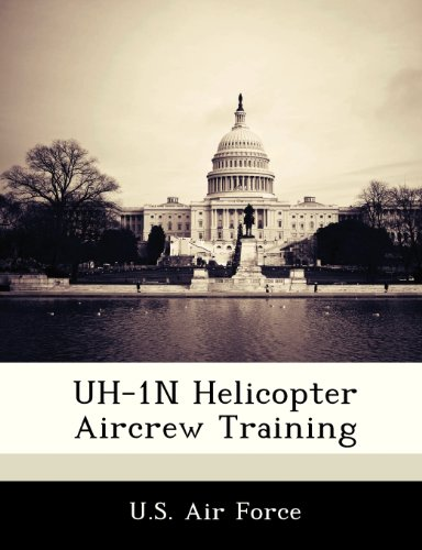 UH-1N Helicopter Aircrew Training
