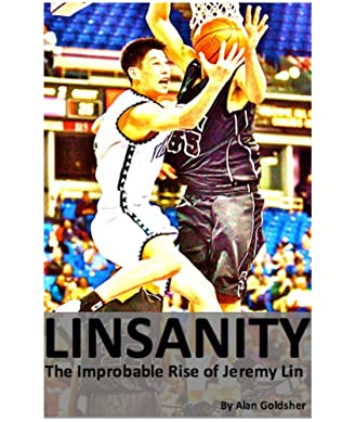 book cover of Linsanity