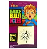 Best Loftus International Gags - Automotive Fake Bullet Hole Novelty Gag Decals Set Review