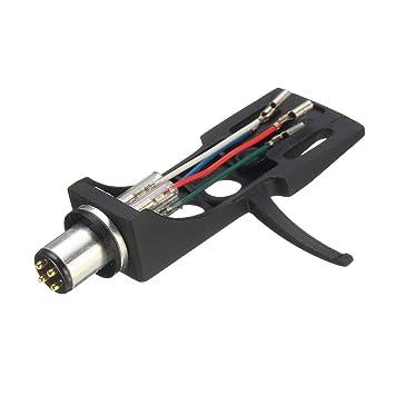 Repuesto de cabezal de aguja para tocadiscos Technics SL1200 ...