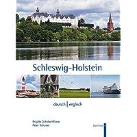 Schleswig-Holstein/Deutsch-Englisch