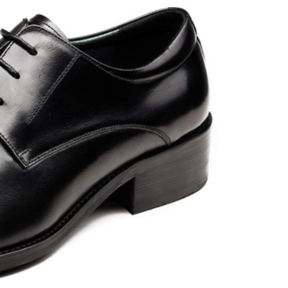 ... Mode Britisches Geschäfts Kleid Beschuht Friseur Spitzen Flut Schuhe  Mit Den Spitzen Friseur Beiläufigen Männern Der 715e36e119