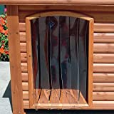 Precision Pet Outback Dog House Door (Misc.)