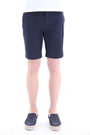 3e049a40d6f4 RALPH LAUREN BERMUDA IN STRETCH COTTON, Homme, Taille 36.  Amazon.fr ...