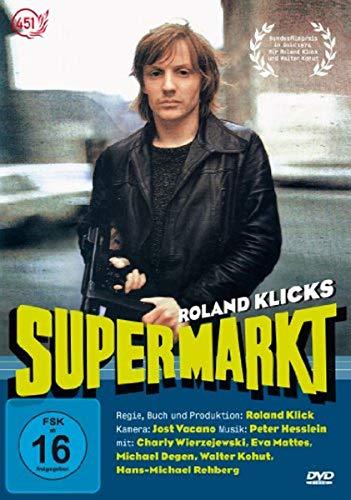 Supermarket ( Supermarkt ) ( Die Stadt, Jane Love (Super market) ) [ NON-USA FORMAT, PAL, Reg.0 Import - Germany ] ()