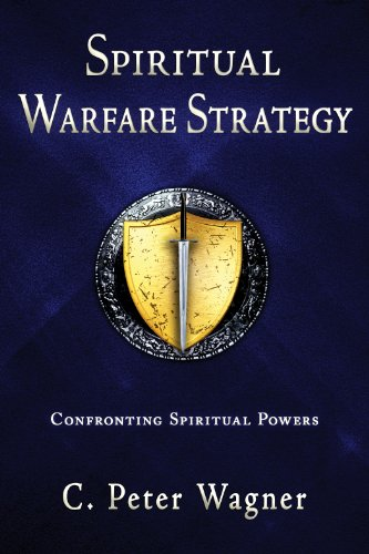 [BOOK] Spiritual Warfare Strategy: Confronting Spiritual Powers<br />PPT