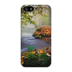 First-class Case Cover Case For Samsung Galaxy S3 i9300 Cover Dual Protection Cover Nature