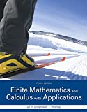 Finite Mathematics and Calculus with Applications Plus MyMathLab with Pearson EText -- Access Card Package 10th Edition