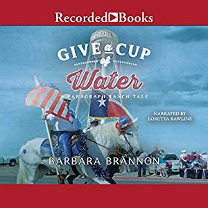 Give a Cup of Water Audiobook