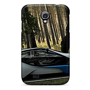 Awesome 2009 Bmw Vision Efficient Dynamics Concept Flip Case With Fashion Design For Galaxy S4