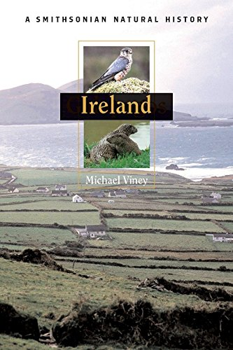 Ireland: A Smithsonian Natural History (Smithsonian Natural History Series)