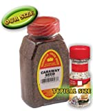 Marshalls Creek Spices Caraway Seed, 10 Ounce by Marshall's Creek Spices