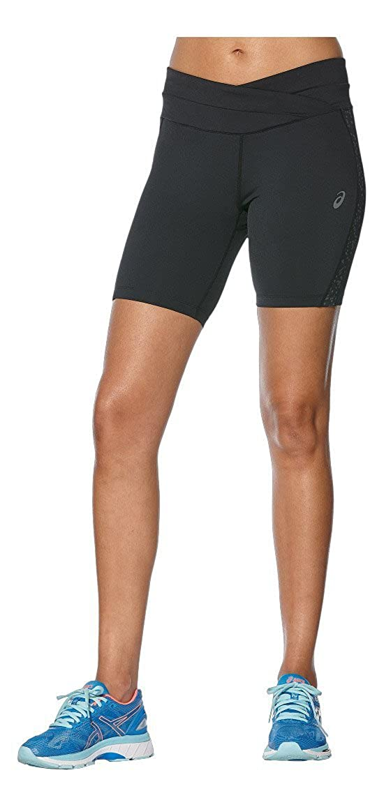 ASICS Damen Race Sprinter Laufshorts: : Bekleidung
