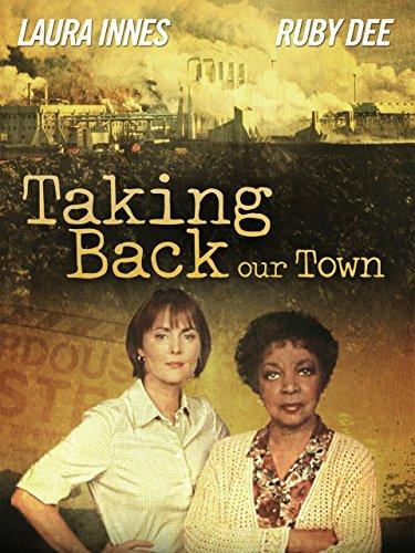 Prepossessing Back Our Town