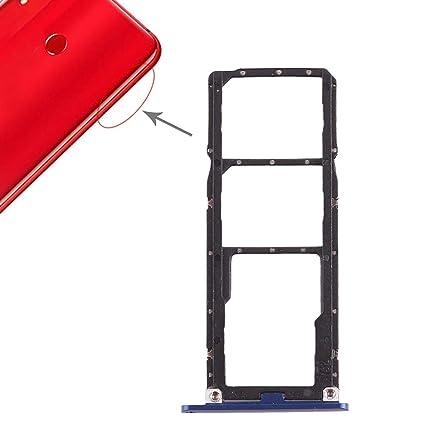 YANSHANG Repuestos para Smartphone 2 x Bandeja de Tarjeta ...