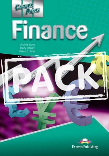 Career Paths - Finance: Student's Pack 1 (International) ebook