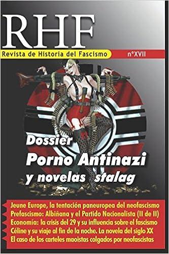 Amazon.com: RHF- Revista de Historia del Fascismo XVII ...